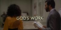 God's Work