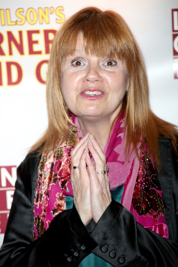annie golden young