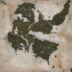 Map OverlayInfo