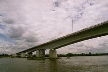 Torun-Czerniewice most