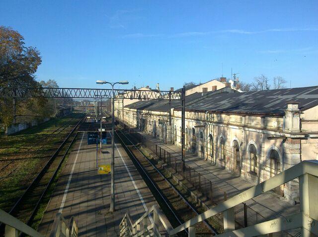 Plik:Dworzec Kolejowy Aleksandrów Kujawski.jpg