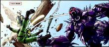 Nefarious 1 Beastbox Enraged