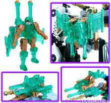PCC-toy Waterlog