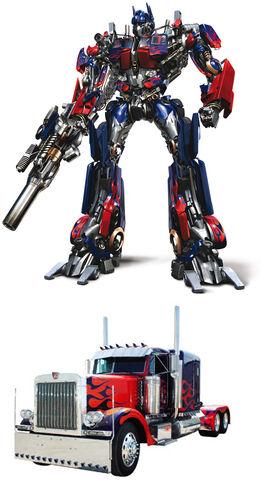 File:Optimusprimemovies1to3.jpg