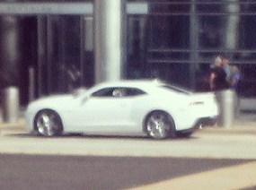 File:White 2013 Production Camaro.jpg