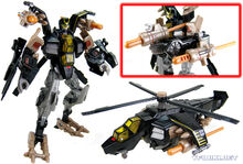TF2010-toy Tomahawk