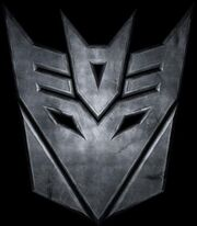 Movie Decepticon