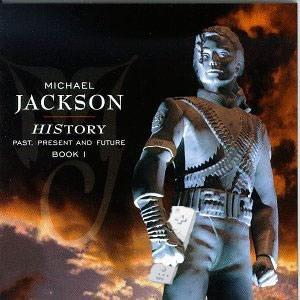 Michael jacksons history cover-1-