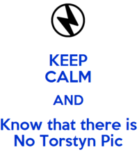 Torstyn