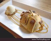 Apple-quince-galette-bicyclette-restaurant-carmel