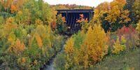 Redridge Dam