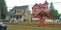 East Hancock Neighborhood Historic District