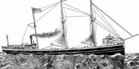 SS Henry Chisholm