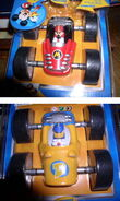 M&d racecars
