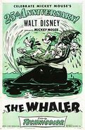 Whalers poster