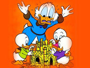 Uncle-scrooge