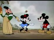 Mickey'srival