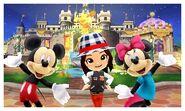 Mickey and Minnie Photos