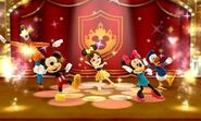 Mickey Mouse and Friends DS - DMW2
