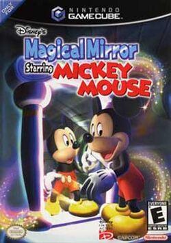 Magical Mirror Logo