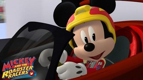 Theme Song Mickey and the Roadster Racers Disney Junior