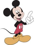 Mickey Mouse/Gallery
