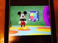 Mickey's Carnival Games