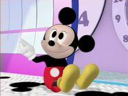 GoofyBabysitter - Mickey Baby