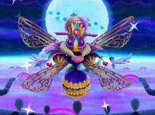 Queen Sectonia The Queen Bug
