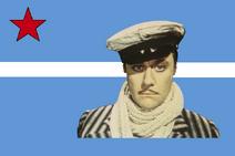 Mironovian Flag