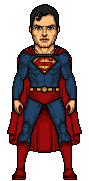 Superman New Earth by treforable