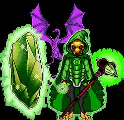 GreenLantern Morro RichB