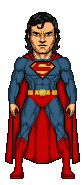 Superman 1993 return of superman by raad 2014-d7z7cvh