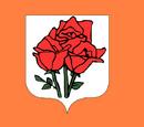 Isla de las Rosas