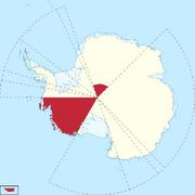 Territorio País de la Tierra de Marie Byrd