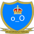 Mallowynnian Coat of Arms