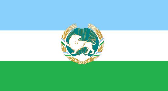 File:Azikistani civil flag.png