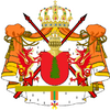 Royal Coat of Arms of Monoea PNG