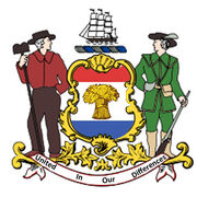 Coat of Arms of Bethania