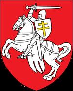 Coat of arms of zachodnoslavijan empire