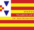 Sfatul of Vladislavia in Exile