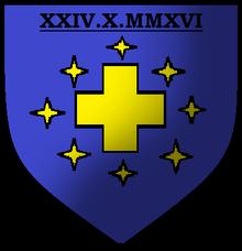 Enokian Coat of Arms