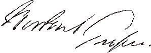 File:Signature of Emperor Norton.png