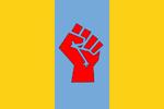 Flag of Patistan