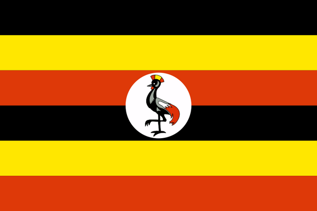 File:Flag of Uganda.png