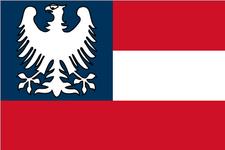 Republic of Maximillian Flag