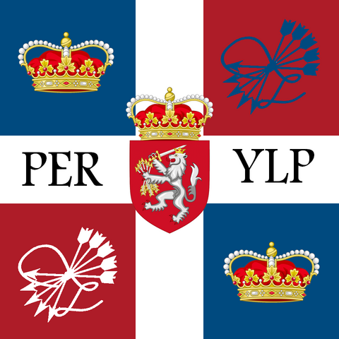 File:Personal Flag of the King of Montblanc and San Joan.png