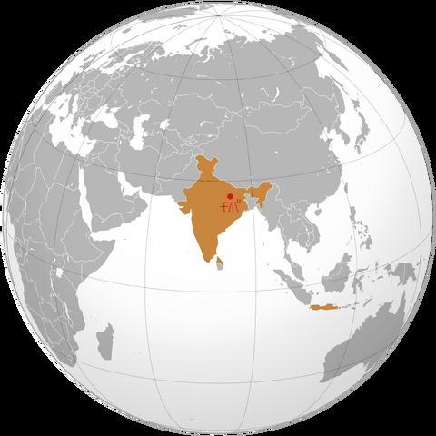 File:Aryavart Map.png