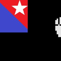 Jakanian War Flag