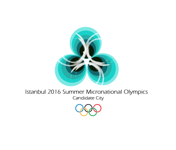 File:Istanbul 2016 Summer Olympics Candidate City.png